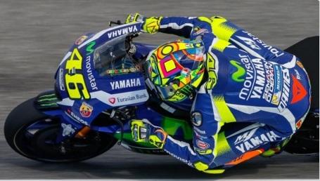 Rossi motogp jerez