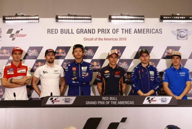 grand prix americas 2016