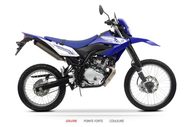 Yamaha Vixion Modif Trail Gagah Dan Gahar Yudibatang Com