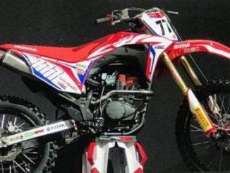 Honda CRF150L berpeluang mengungguli Kawasaki KLX150