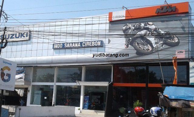 KTM Cirebon