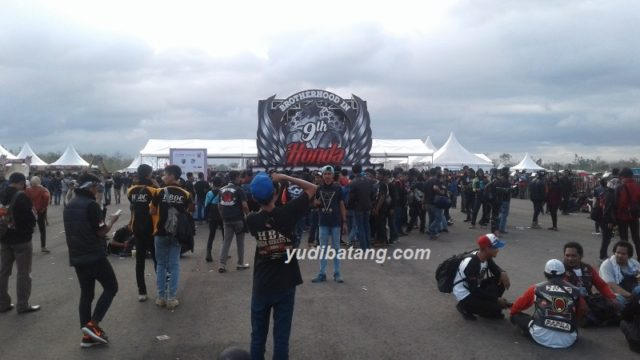 honda bikers day ke9
