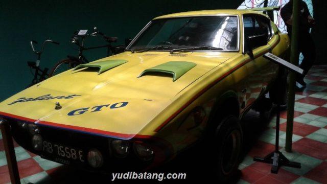 Mitsubishi Gallant GTO 1970