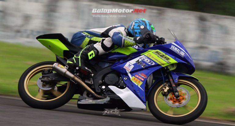 ARRC 2018 Thailand (Race 2 UB150) : Mantap ! Pebalap