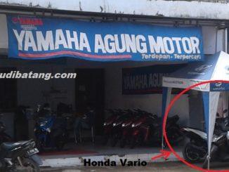 dealer yamaha batang