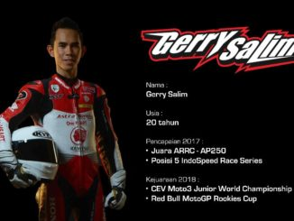 profil gerry salim