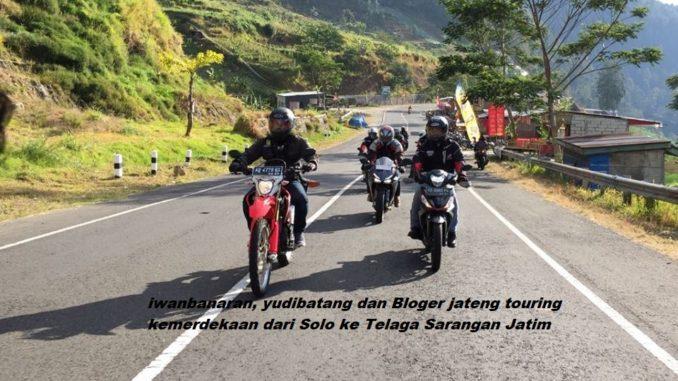 bloger jateng toring kemerdekaan