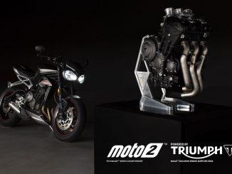 mesin moto2 2019