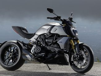 New DUCATI Diavel 2019