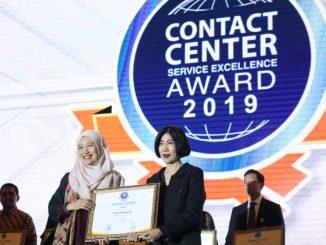 AHM raih 4 Penghargaan