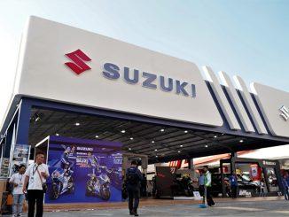suzuki 100% buat Indonesia