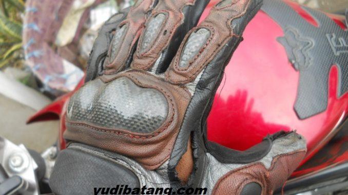 sarung tangan biker