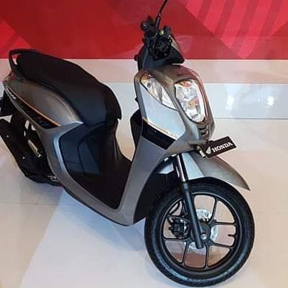 matik baru honda 2019 Honda genio