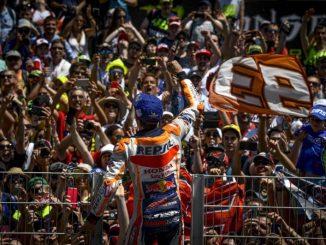 point marquez motogp catalunya 2019