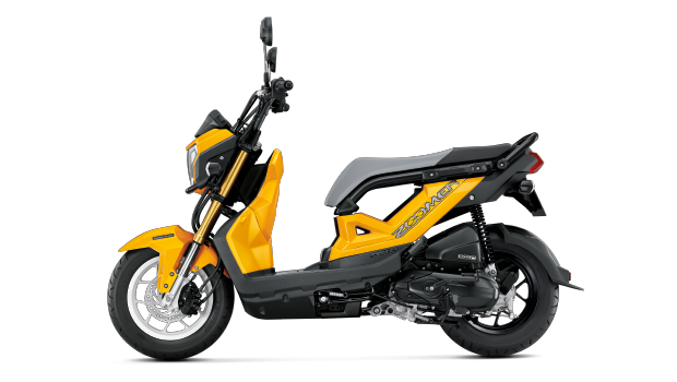 skutik Honda Zoomer X