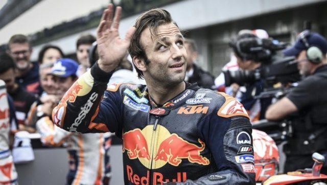 kualifikasi motogp ceko 2019