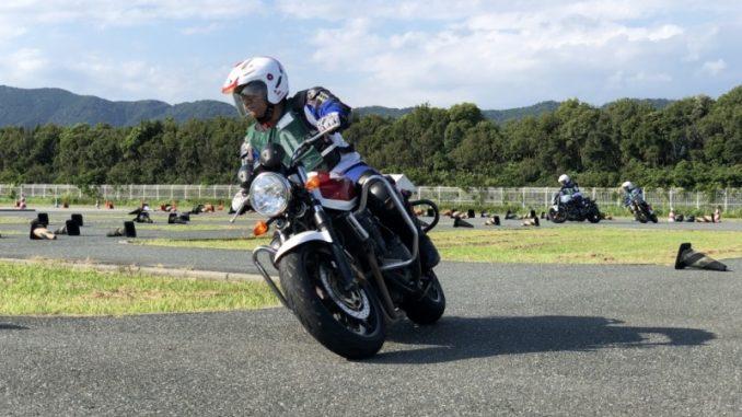 instruktur safety riding Indonesia