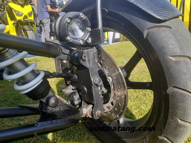 modifikasi yamaha namex