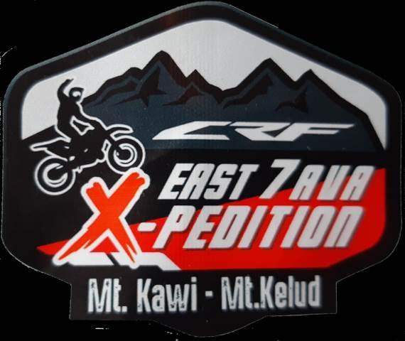 CRF X-PEDITION EAST JAVA