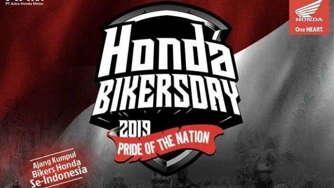 Cara mendaftar Honda bikers