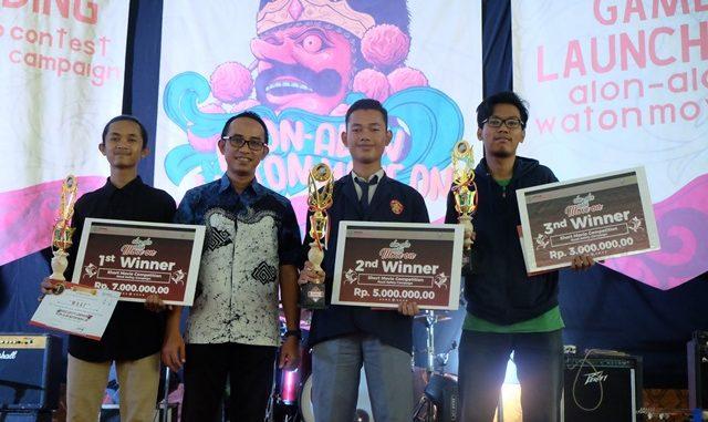 pemenang kompetisi film pendek