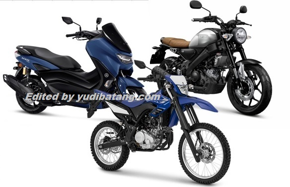 yamaha mulai fight back
