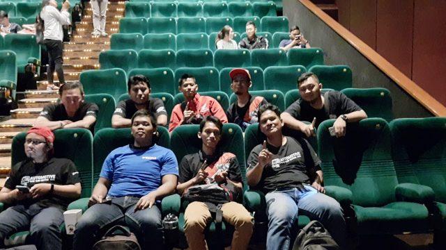 gathering blogger vloger jateng
