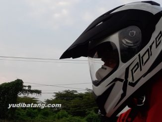 review helm kyt explorer