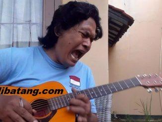 Cara beli gitar sekon