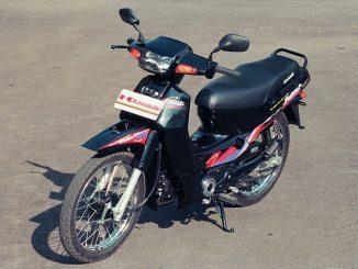 Kawasaki kaze