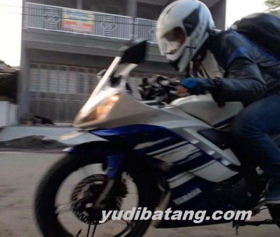 biker penglaju