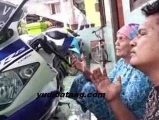 motor di do'ain ibu